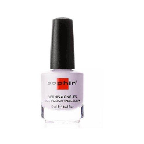 Лак Sophin Silk 12 мл sophin лак для ногтей prisma тон 0205 12 мл