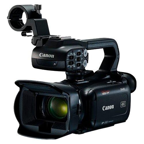 Фото - Видеокамера Canon XA40 видеокамера canon xf705