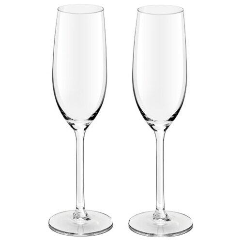 VacuVin Набор бокалов 7649960 2 vacuvin набор бокалов для коктейлей cocktail longdrink 350 мл 2 шт 7647060 vacuvin