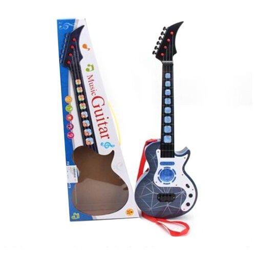 Наша игрушка гитара 643303 игрушка