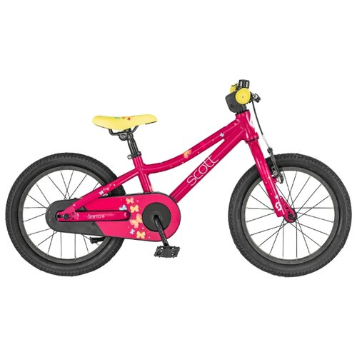 Детский велосипед Scott велосипед scott scale 710 plus 2017