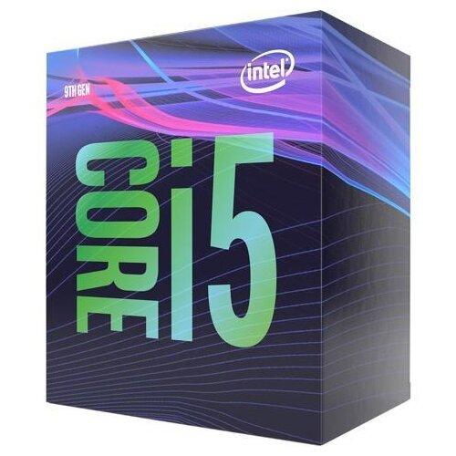 Процессор Intel Core i5-9400 процессор intel i5 4590 cpu 3 3ghz