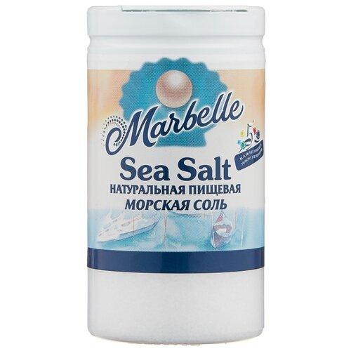 Marbelle Соль морская мелкая 80 г