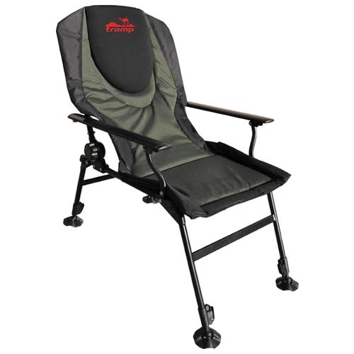 Кресло Tramp TRF-031 Chairman кресло tramp chairman 53 х 47 х 52 47 см зеленый