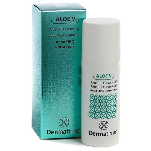 Dermatime Aloe V Aloe Pro propoline aloe