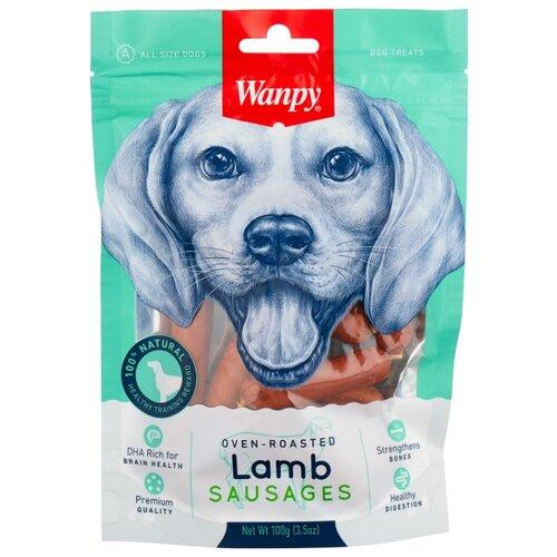Лакомство для собак Wanpy wanpy 200