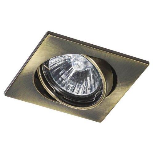 Точечный светильник Lightstar точечный светильник lightstar 4064