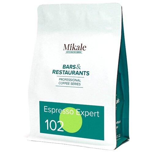 Кофе в зернах Mikale