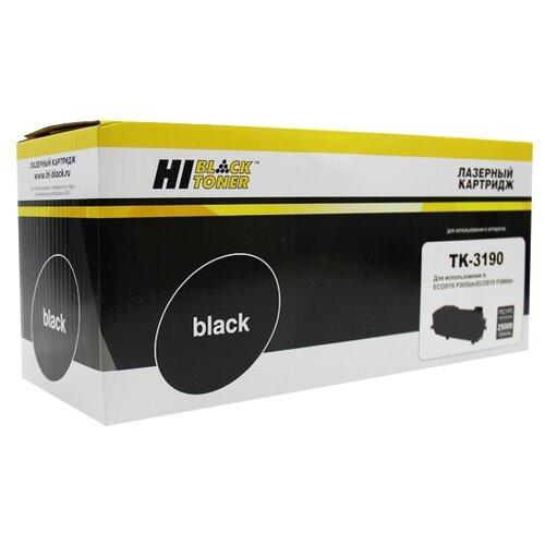 Фото - Картридж Hi-Black HB-TK-3190 картридж hi black hb tk 150bk