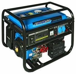 Бензиновый генератор Etaltech E. ProLine EPG 6500Е2 (5000 Вт)