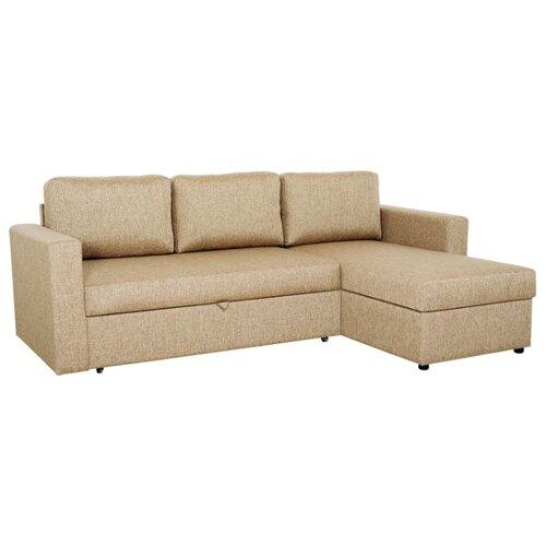Угловой диван Первый Мебельный прямой диван первый мебельный петра диван кровать