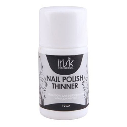 Irisk Professional Жидкость для irisk professional жидкость для
