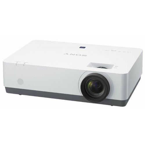 Фото - Проектор Sony VPL-EX575 проектор sony vpl phz10