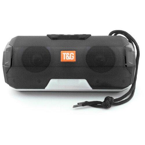 Портативная акустика T&G TG143 st t g tucker sanctus
