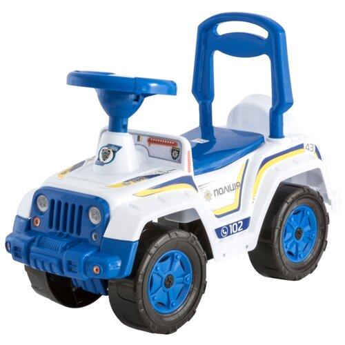 Каталка-толокар Orion Toys 4х4 каталка толокар orion toys