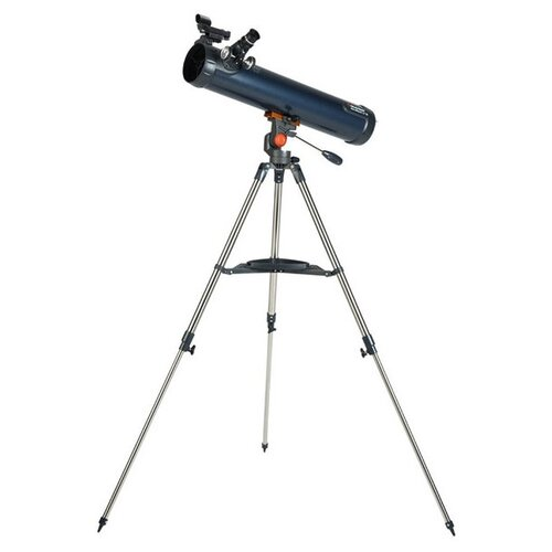 Фото - Телескоп Celestron AstroMaster телескоп celestron firstscope 76