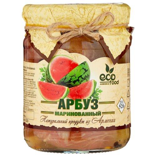 Арбуз маринованный Ecofood