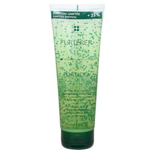 Rene Furterer шампунь Forticea carthame для сухих волос крем защитный 75 мл rene furterer carthame