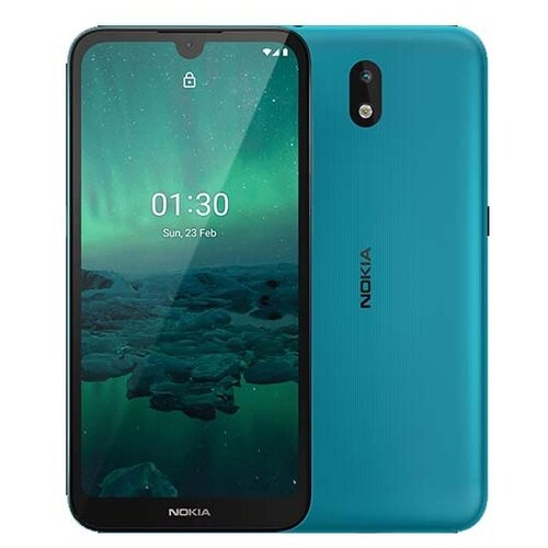 Смартфон Nokia 1.3 1 16GB Dual смартфон