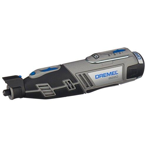 Гравер Dremel 8220-1 5 многофункциональная шлифовальная машина dremel 8220 1 5 12 v f 0138220 jd