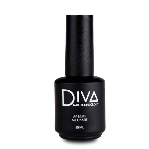Diva Nail Technology базовое колье diva diva mp002xw1irld