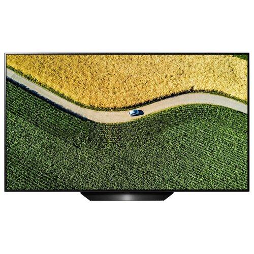 Фото - Телевизор OLED LG OLED55B9P oled телевизор lg oled65b9