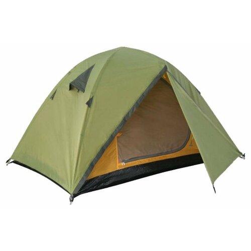 Палатка HELIOS BREEZE 2 cпальный мешок helios батыр сок 2 green 0612
