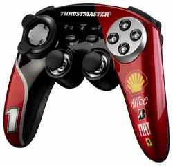 Геймпад Thrustmaster F1 Wireless Gamepad Ferrari F60 Limited edition