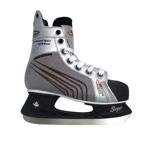 Хоккейные коньки Action PW-216N