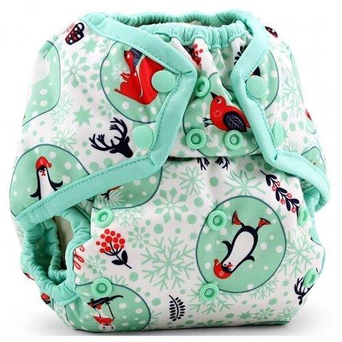 Фото - Kanga Care подгузники для сумка kanga care для подгузников pail liner fluff