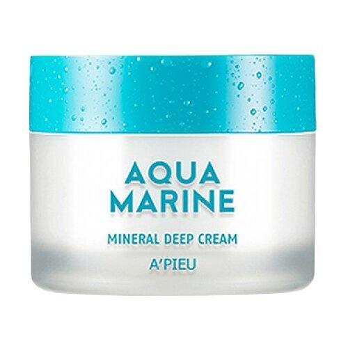 A'PIEU Aqua Marine Mineral Deep engrained engrained deep rooted