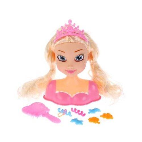 Фото - Кукла-манекен Карапуз Принцесса кукла манекен карапуз с набором косметики и аксесс д волос в ассорт в русс кор в кop 24шт