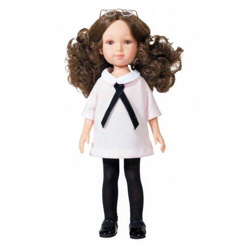 Кукла Paola Reina Марго 32 см paola reina кукла анна 36 см paola reina