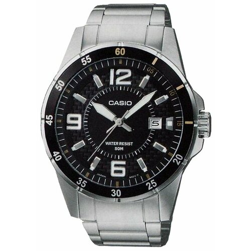 Наручные часы CASIO MTP-1291D-1A2 casio mtp 1291d 1a1