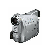 Видеокамера Canon MV650i