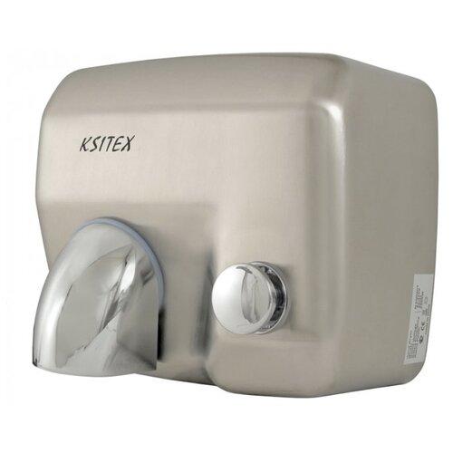 Сушилка для рук KSITEX M-2500 электросушилка для рук ksitex m 2008 jet white