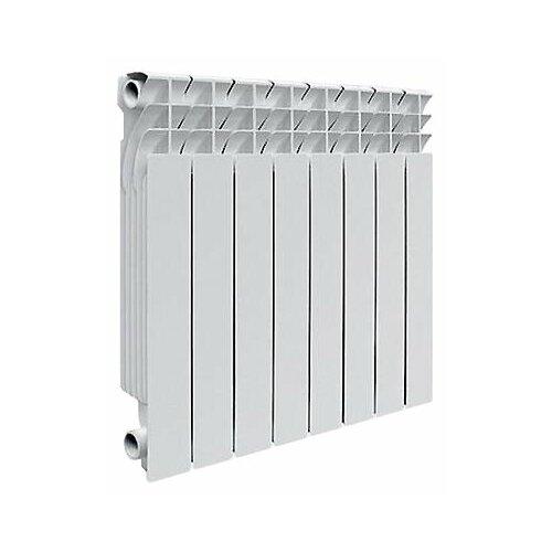 Радиатор алюминиевый VOSTOK цена