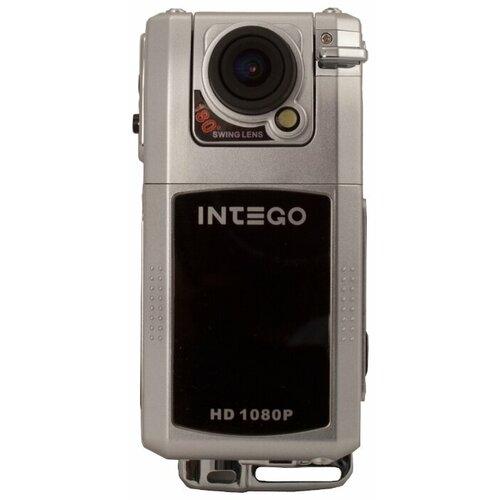 Фото - Видеорегистратор Intego VX-190HD видеорегистратор intego kite