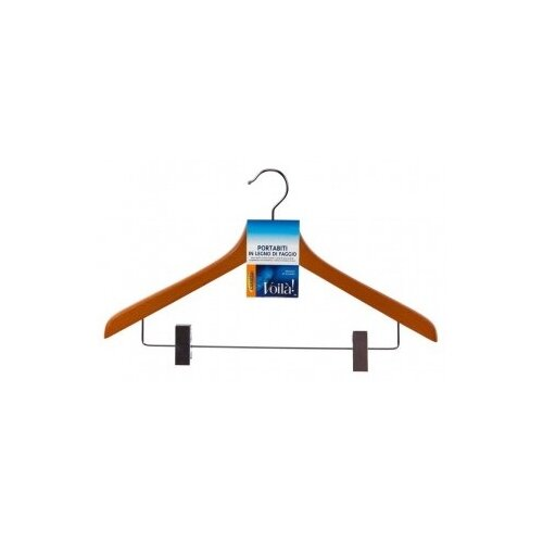 Вешалка COSATTO Деревянная c вешалка плечики cosatto с перекладиной covlpaln81