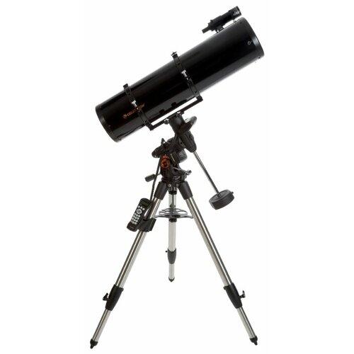 Фото - Телескоп Celestron Advanced VX микроскоп биологический улучшенный celestron advanced 500х
