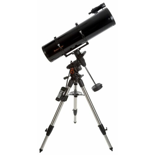 Фото - Телескоп Celestron Advanced VX телескоп
