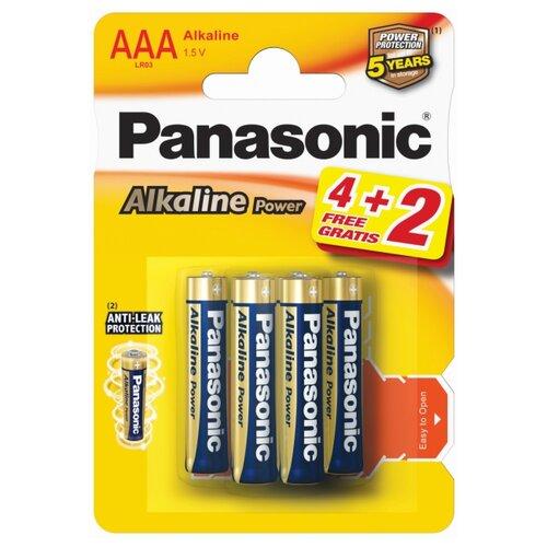 Фото - Батарейка Panasonic Alkaline xin brand полотенце домашний текстиль milan impression cotton continental полотенце 34 76 см розовый