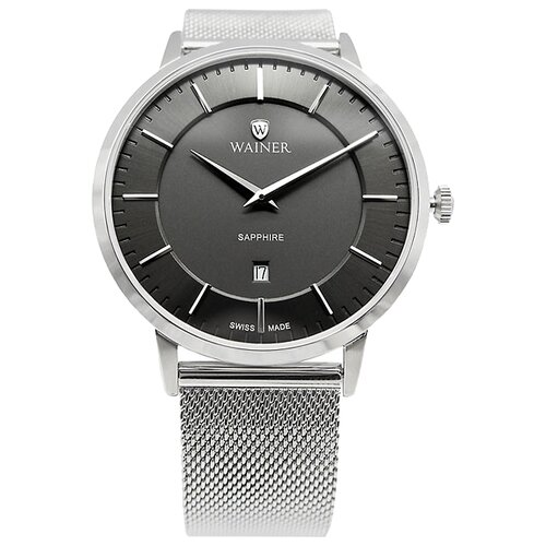 Наручные часы WAINER WA.11611-B сумка axixi 11611 2015