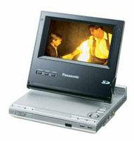 DVD-плеер Panasonic DVD-LA65
