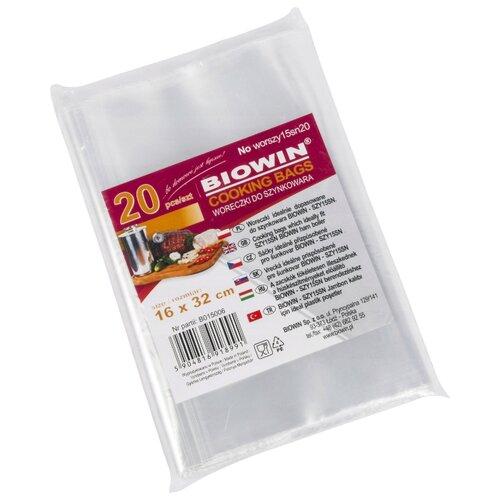 Пакеты BIOWIN для ветчинницы
