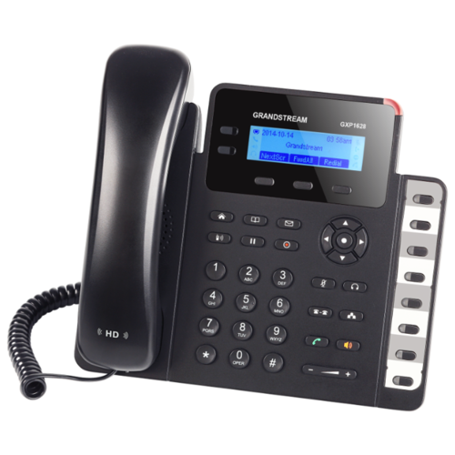 VoIP-телефон Grandstream GXP1628 телефон