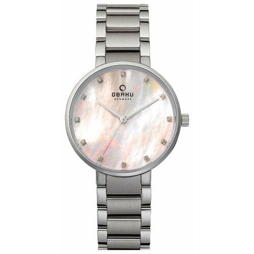 Наручные часы OBAKU V189LXCPSC