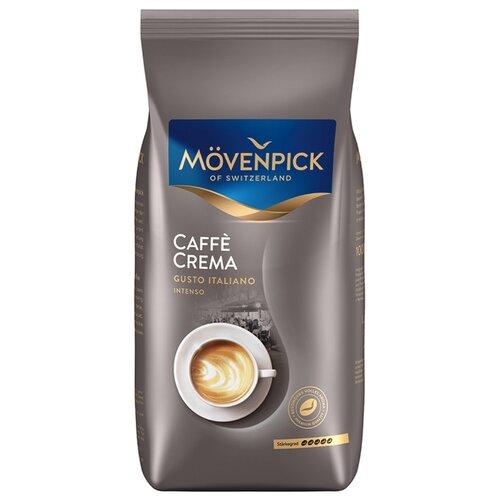 Кофе в зернах Movenpick Caffe