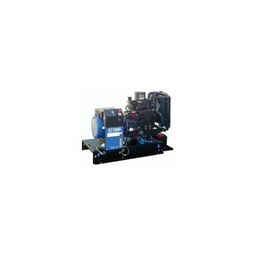 Дизельный генератор SDMO T9KM