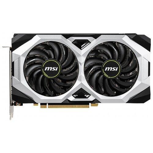 Видеокарта MSI GeForce RTX 2070